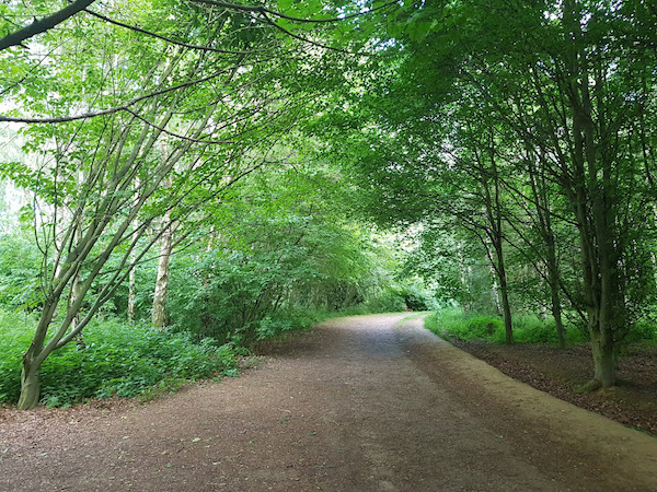 Brockshill Country Park