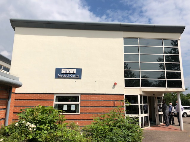 The Croft Medical Centre